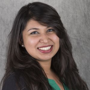 Deepika Choudhary - B.A, Marymount UniversitySenior AssociateReThink Media
