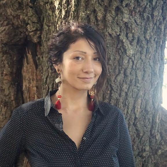 Beatrice Maneshi (MENA) - M.A. Nonproliferation and Terrorism Studies MIISB.An International Studies (Economics) USFProgram Innovation Consultant, Catalystas Consulting