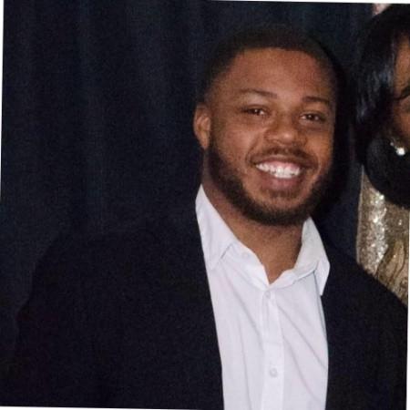 Deverrick Holmes - University of Maryland Baltimore CountyFinancial Analyst