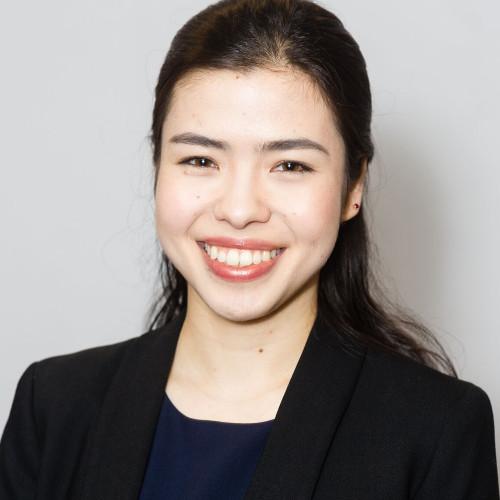 Tamaki Laycock - University of York, BA in Politics with International RelationsProgram CoordinatorU.S.-Japan Council