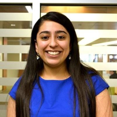 Akriti Vasudeva - M.A-Asian Studies, GWUResearch Associate, South Asia ProgramThe Stimson Center