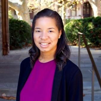 Lauryn Williams - MPA, Princeton UniversityGraduate FellowNNSA