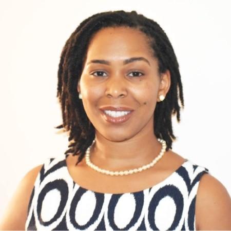 Sabrina J Curtis - Ph.D. Education, Matriculated Fall 2017,George Washington University