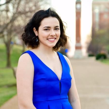 Raquel Dominguez - Saint Louis UniversityResearch AssociateWinning Connections