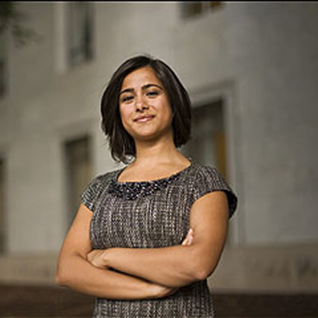 Sadaf J. Khan - Political Science and Media & Communication Studies UMBCMaster's in Global Security Studies from Johns Hopkins UniversityDemocratic Staff DirectorSubcommittee on the Western HemisphereHouse Committee on Foreign Affairs
