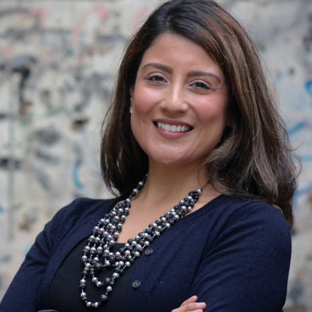 Ileana Valle (Latin America) - M.A, John Hopkins UniversityProject ManagementCreative Associates International