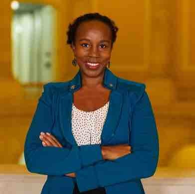 Lesley Anne Warner (Africa) - PhD War Studies, King's College LondonMA Security Studies, Georgetown UniversityBA Political Science, International RelationsHouse Foreign Relations Committee