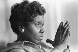 Barbara Jordan - Barbara Jordan emerged as an eloquent and powerful interpreter of the Watergate impeachment investigation at a time when many Americans despaired about the Constitution and the country. As one of the first African Americans elected from the Deep South since 1898 and the first black Congresswoman ever from that region, Jordan lent added weight to her message by her very presence on the House Judiciary Committee.For more information on Barbara Jordan, see https://history.house.gov/People/Detail/16031