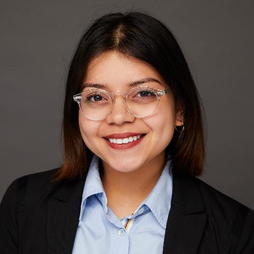 Getzamany C. - Bachelor of ArtsStudentBard CollegeImmigration, Women's Rights, International Relations
