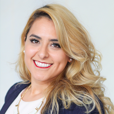 Giovanna Casas Reyes - Master's in International Peace & Conflict Resolution, American UniversityInternational Program SpecialistOffice of Capacity Building and DevelopmentUnited States Department of Agriculture