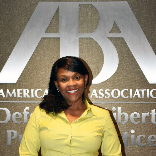 Michele Washington - Juris DoctorateCountry DirectorAmerican Bar Association