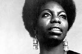 Nina Simone - Legendary performer Nina Simone sang a mix of jazz, blues and folk music in the 1950s and '60s, later enjoying a career resurgence in the '80s. A staunch Civil Rights activist, she was known for tunes like