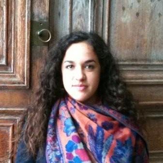 Mikaela Romero   - M.A. George Washington UniversityProgram AssociateNational Fund for Workforce Solutions