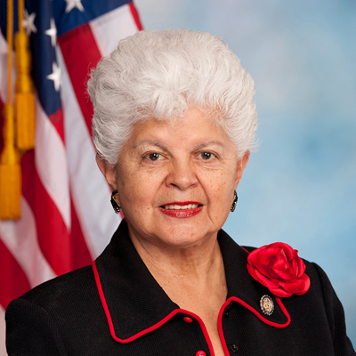 Grace Napolitano - California, 32nd District. House.(D)