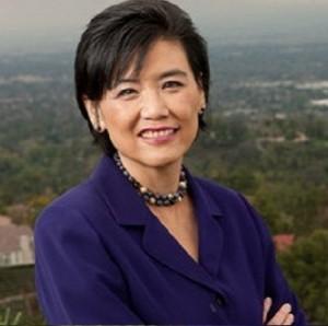Judy Chu - California, 27th District. House. (D)