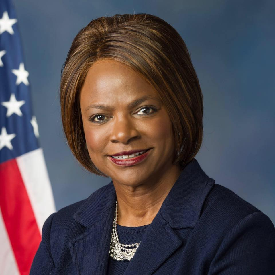 Val Demings - Florida, 10th District. House. (D)