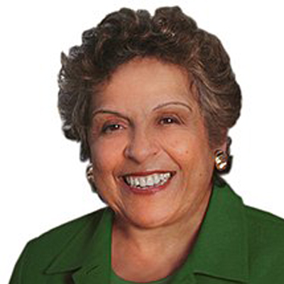 Donna Shalala - Florida, 27th District. House. (D)