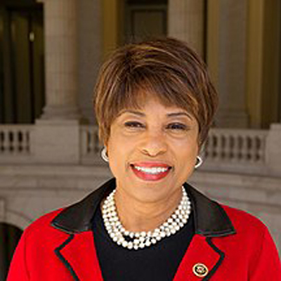 Brenda Lawrence - Michigan, 14th District. House. (D)