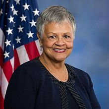 Bonnie Watson Coleman - New Jersey, 12th District. House. (D)