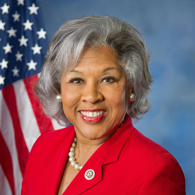 Joyce Beatty - Ohio, 3rd District. House. (D)