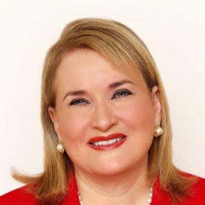 Sylvia Garcia - Texas, 29th District. House. (D)