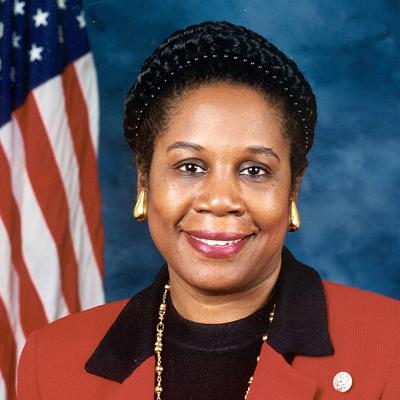 Sheila Jackson Lee - Texas, 18th District. House. (D)