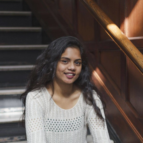 Apoorva Malepati - McGill UniversityResearch Assistant / Undergraduate student