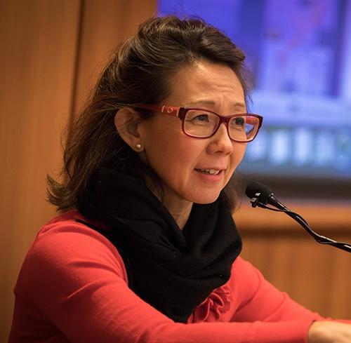 - Masters in Public Policy from Georgetown UniversityFounder and International CoordinatorWomen Cross DMZ