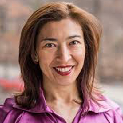 - author of the book From The Other Side of The World: Extraordinary Entrepreneurs, Unlikely Places(published by Public Affairs, 2015) and the co-founder, of Foreign Policy Interrupted. She holds a B.A in political science from New York University and an M.A. in Middle Eastern languages and literatures from Columbia University.