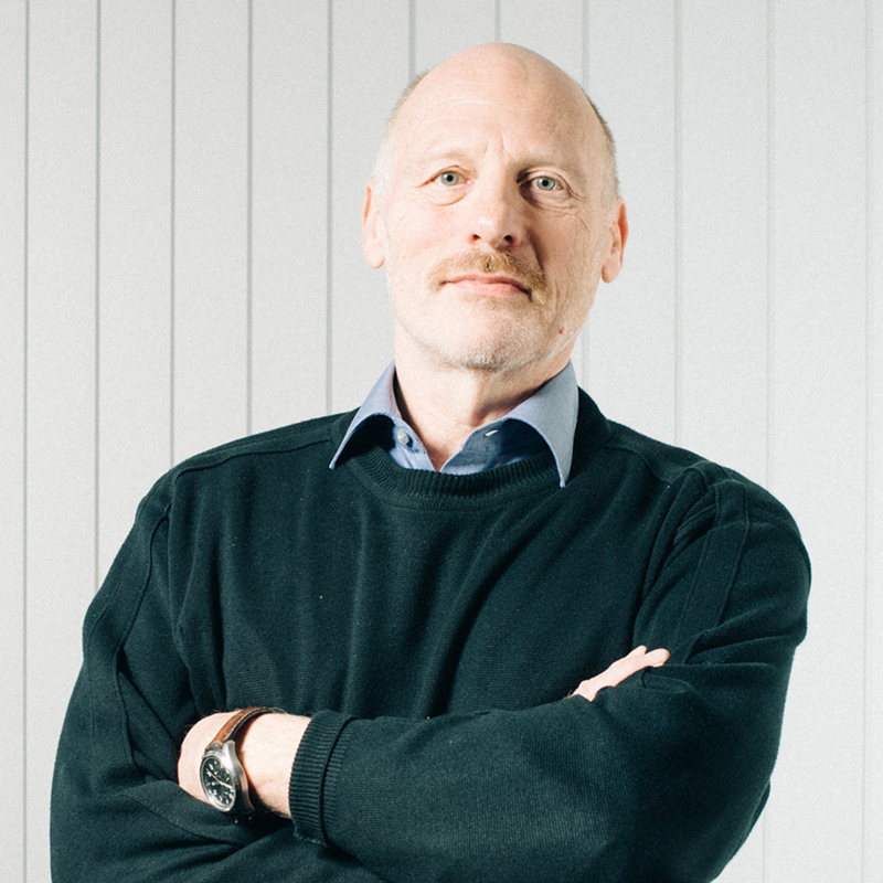Dr. iur. Hanns Kern