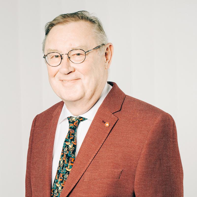 Prof. Dr. Hans-J. Kanzler