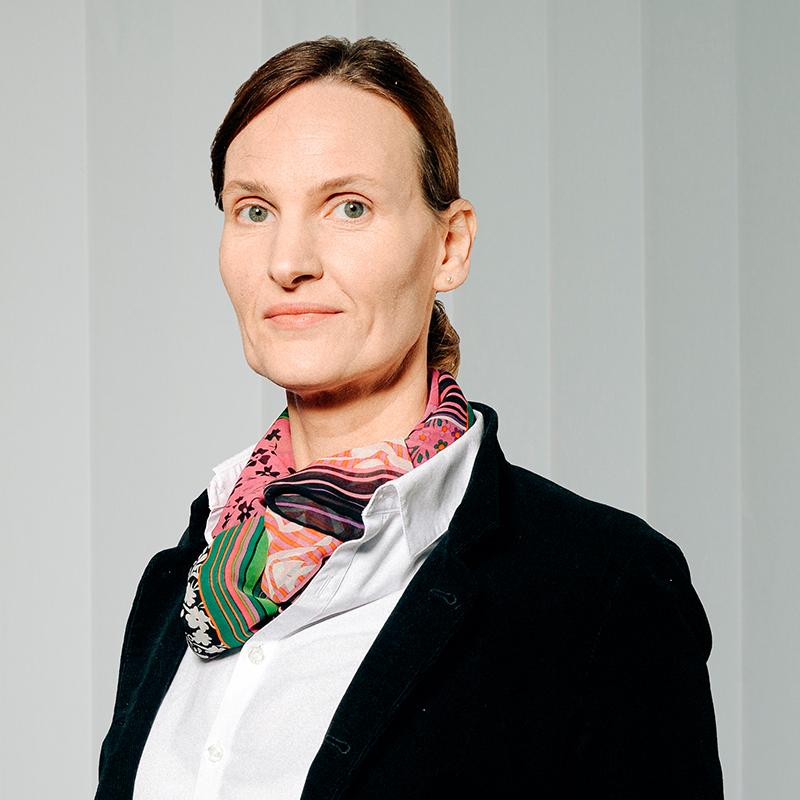 Jutta Hunzinger
