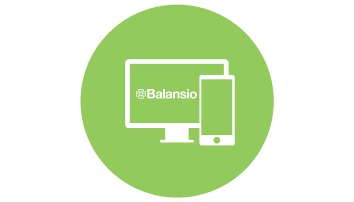 Balansio