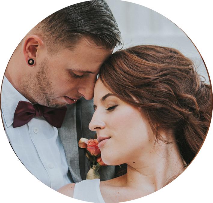 Vargas Films puts together the most breathtaking wedding videos - -Jessica Denney-