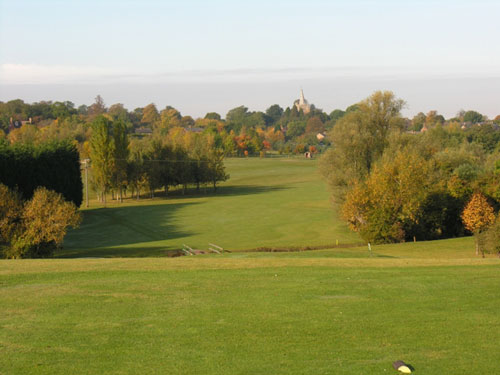 Bourn Golf and Country Club, Cambridgeshire