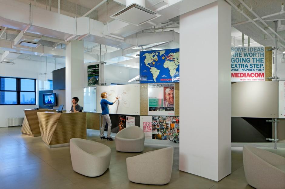 mediacom-london-office-reception