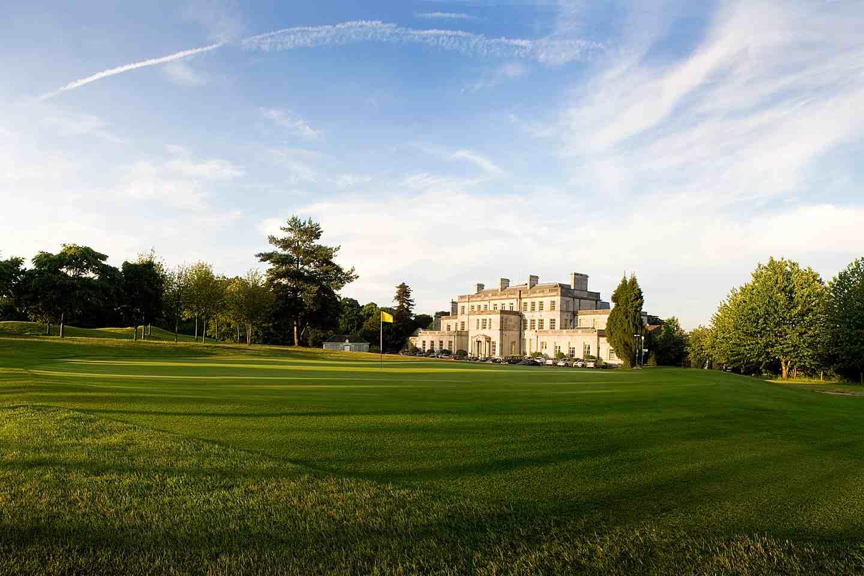 Addington Palace - Weddings in Surrey