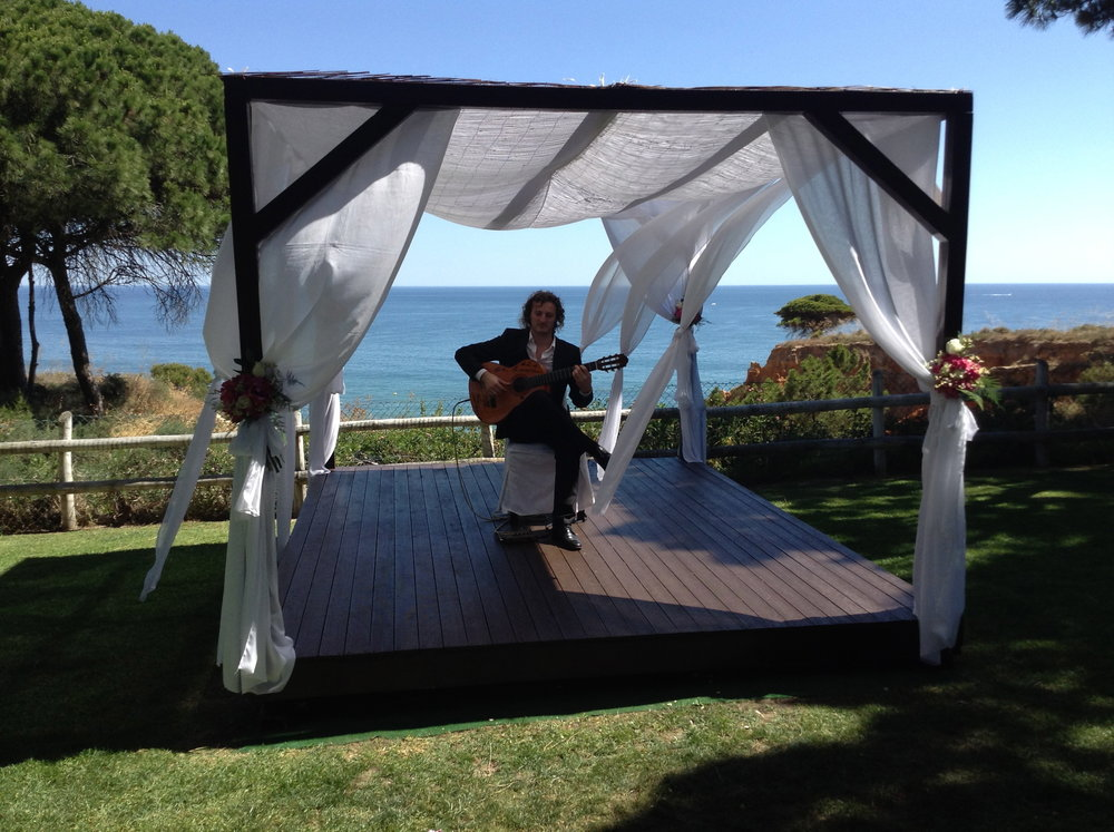 Algarve Wedding Portugal