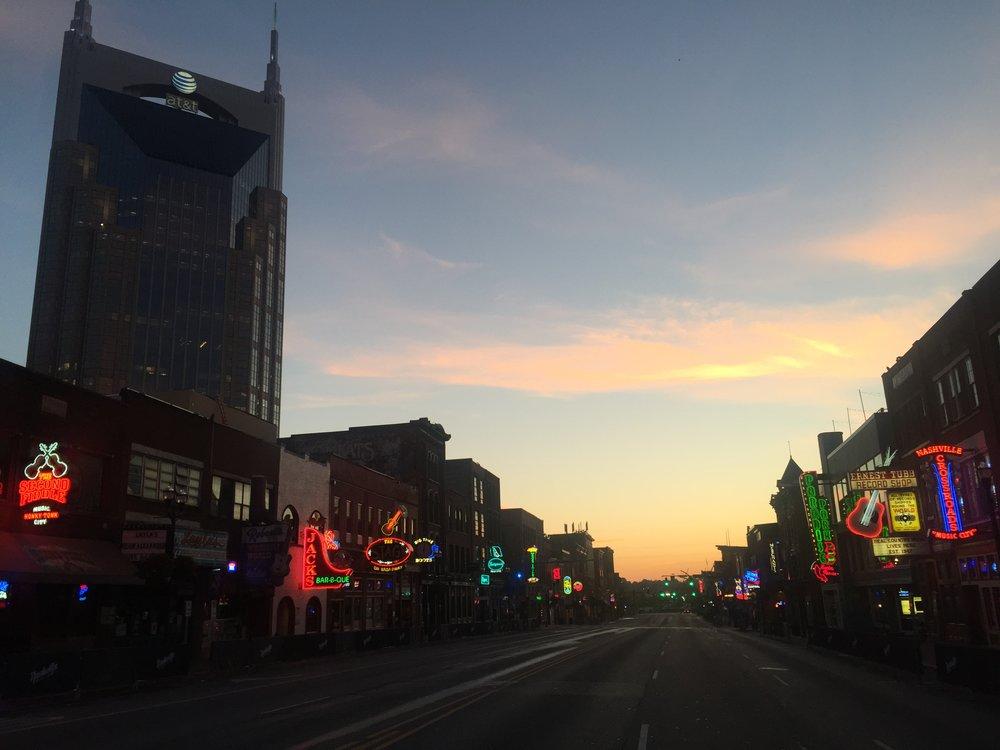 Music City, USA - World Music NashvilleBellevue Valley Plaza7069 US-70SNashville, TN 37221