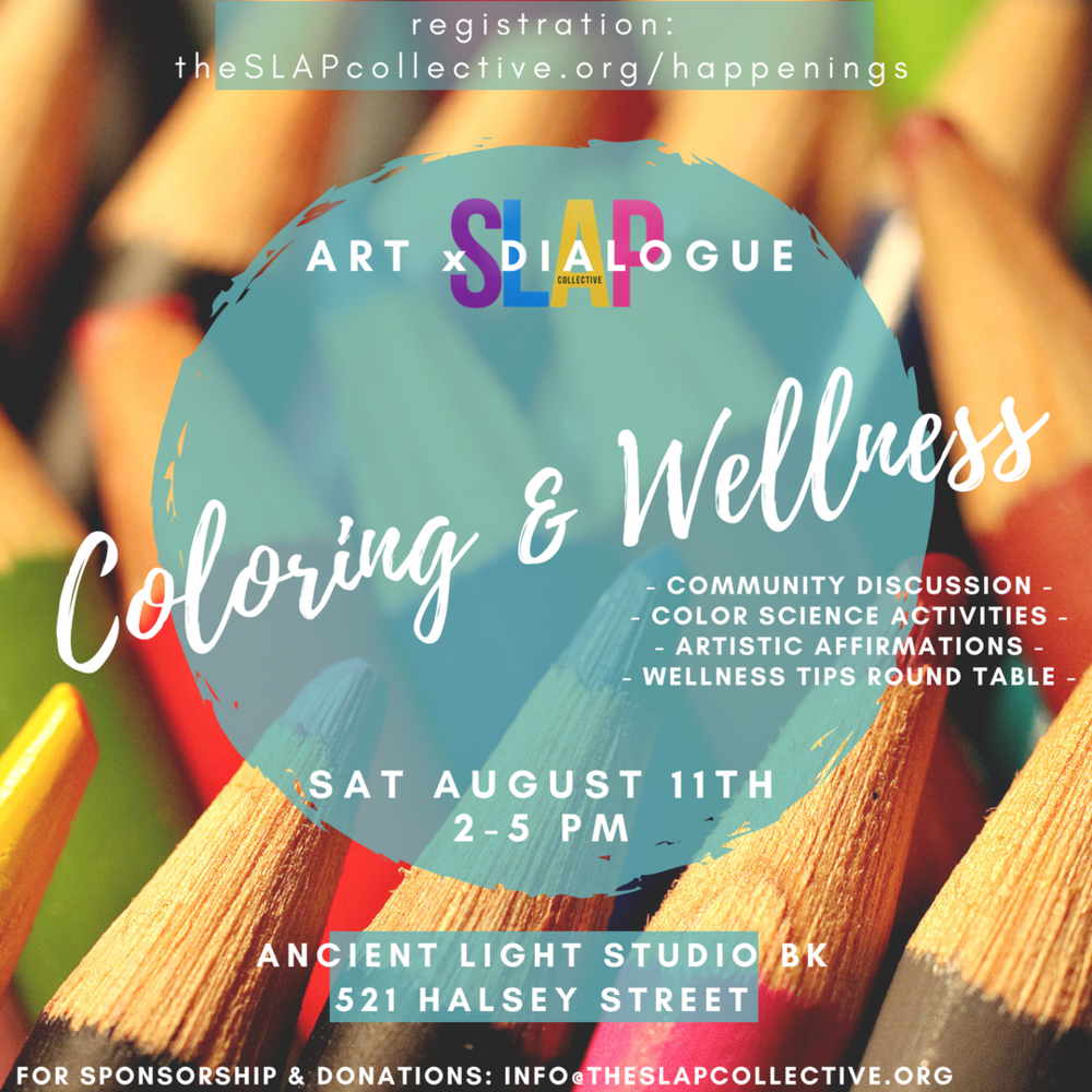 ColoringxWellness