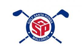 Golf Santa Ponsa 1 Logo