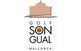 Golf Son Gual Logo