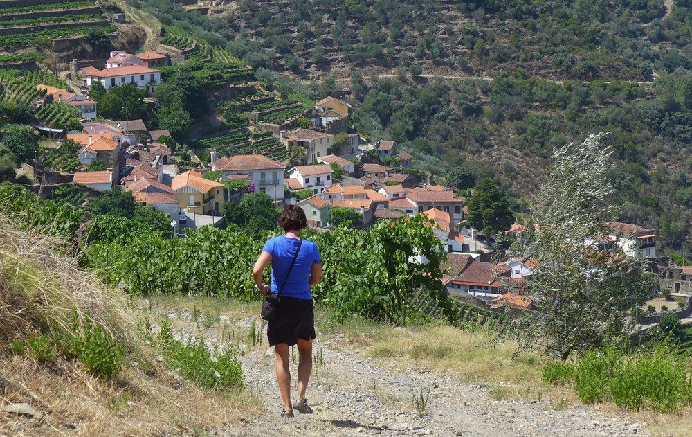 Journey with the Transmontanos - Chaves, Portugal