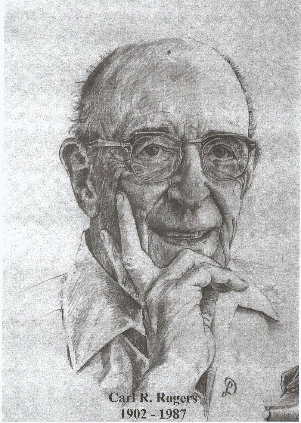 Carl R. Rogers, 1902 - 1987