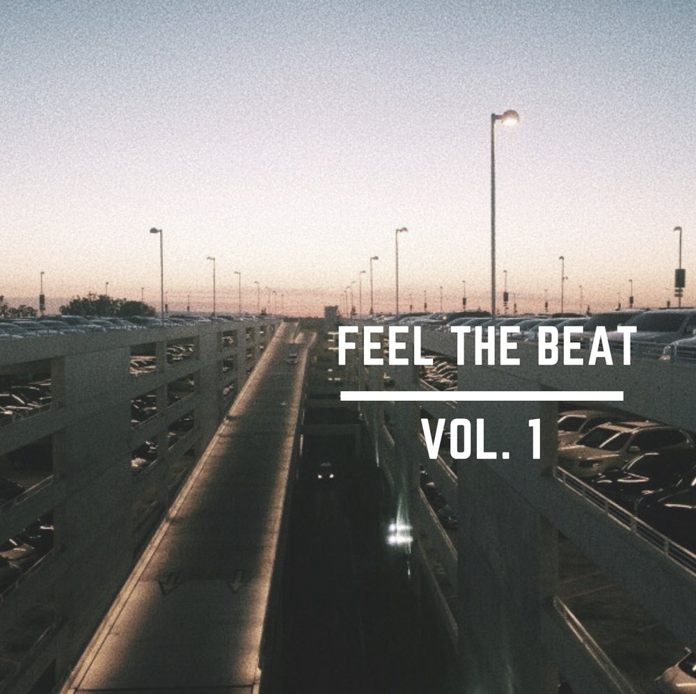 [ FEEL THE BEAT ] VOL. 1 - SHARING INSTRUMENTAL/BEATS WHEN YOU NEED TO SWITCH UP THE VIBE.FOLLOW & LISTEN ON APPLE MUSIC AND SPOTIFY.