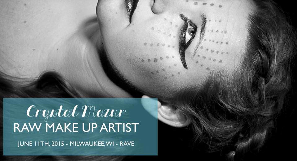 Raw Artist Gallery: Milwaukee   Photography by  Silhouette Studios   Makeup by  Crystal M