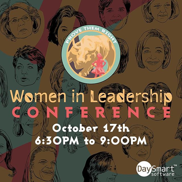 5 days 21 hours 17 minutes. Hear from women redefining leadership and join @a2engage Founder, Brooke who will be leading the fireside chat!! #a2engage #daysmartsoftware #provethemright