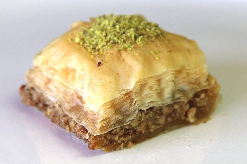 Crunchy Walnut -