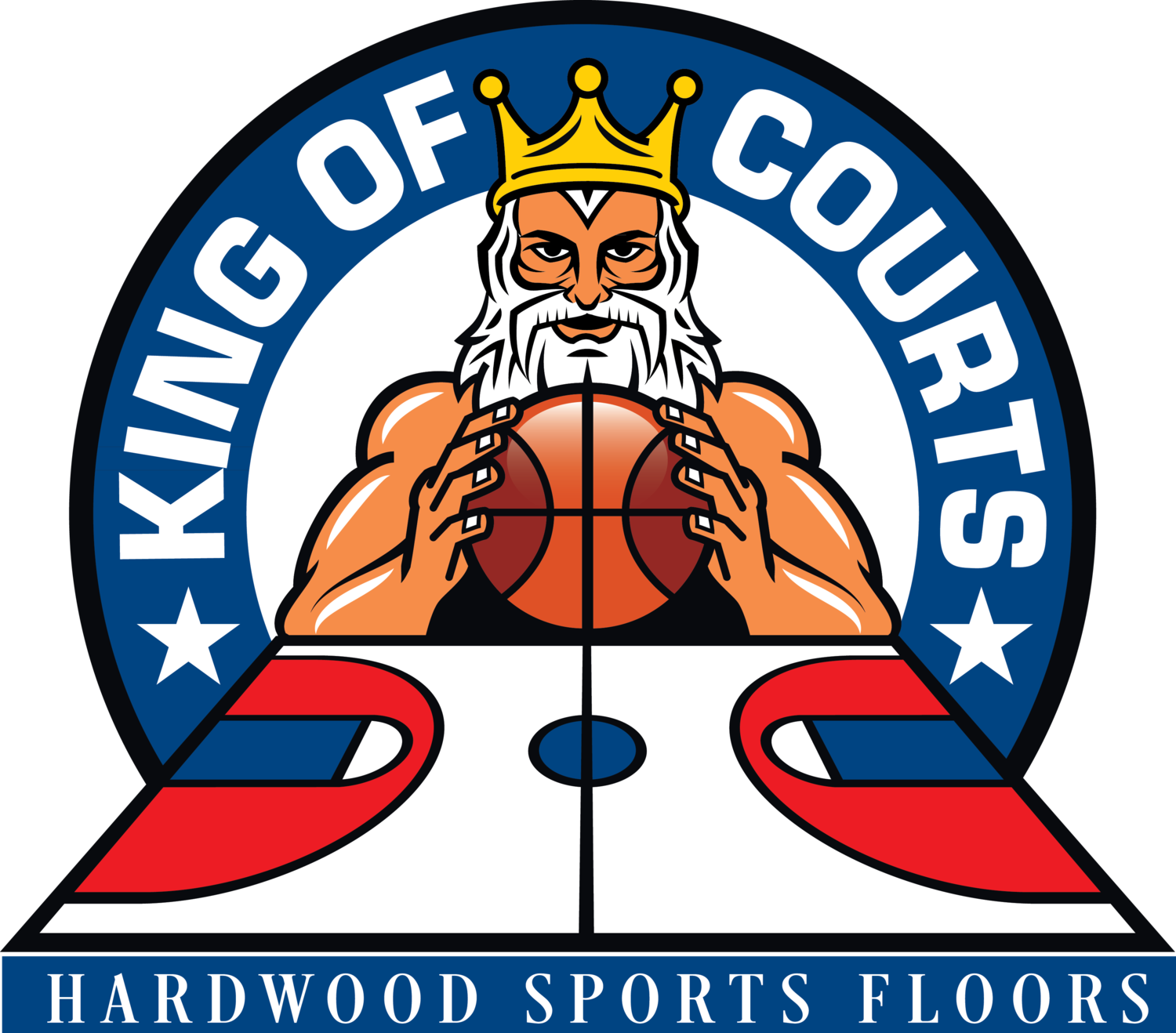 King of Courts