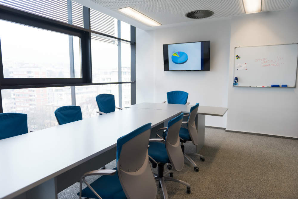 Boardroom in Park Royal - NW London Commercial.jpg